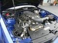 2007 Vista Blue Metallic Ford Mustang GT Premium Coupe  photo #34