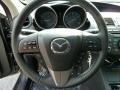 2012 MAZDA3 s Touring 5 Door Steering Wheel