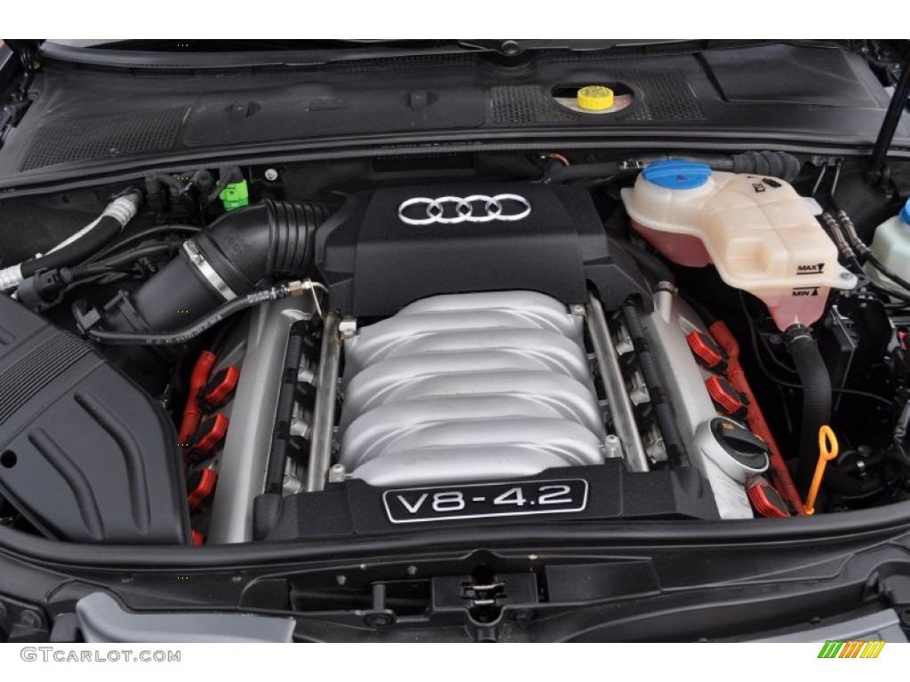 2008 audi s4 4 2 quattro cabriolet 4 2 liter dohc 40 valve. Black Bedroom Furniture Sets. Home Design Ideas
