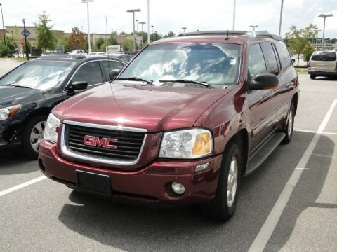 2004 gmc envoy xuv sle data info and specs. Black Bedroom Furniture Sets. Home Design Ideas