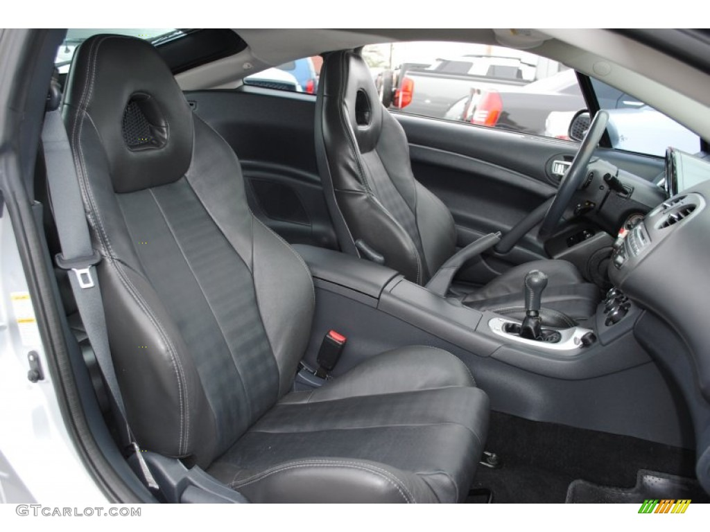 2008 mitsubishi eclipse se coupe interior photo 54490048. Black Bedroom Furniture Sets. Home Design Ideas