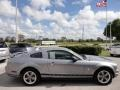 Tungsten Grey Metallic 2006 Ford Mustang V6 Premium Coupe Exterior
