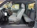 Steel Interior Photo for 2012 Ford F350 Super Duty #54504908
