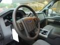Steel Steering Wheel Photo for 2012 Ford F250 Super Duty #54505037