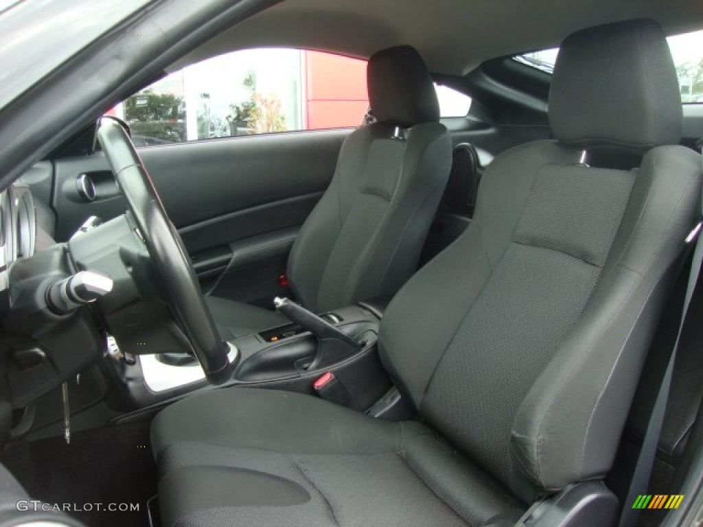 Carbon interior 2008 nissan 350z coupe photo 54506324 for Interieur 350z