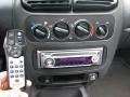 Dark Slate Gray Controls Photo for 2003 Dodge Neon #54507086