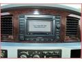2009 Dodge Ram 3500 Khaki Interior Controls Photo