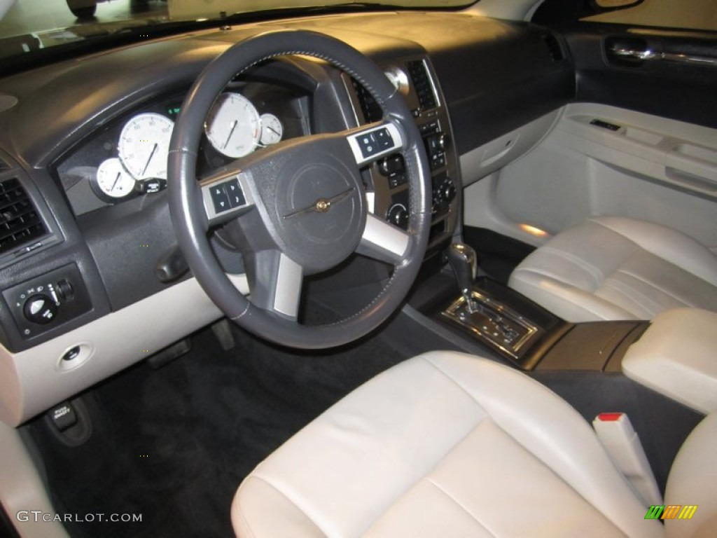 2007 chrysler 300 touring interior photo 54512219 - 2007 chrysler 300 custom interior ...
