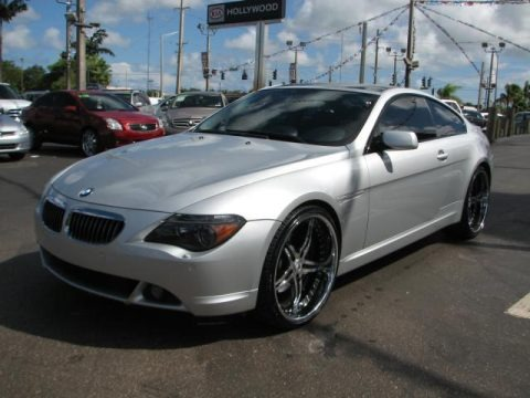 2007 BMW 6 Series 650i Coupe Data Info and Specs  GTCarLotcom