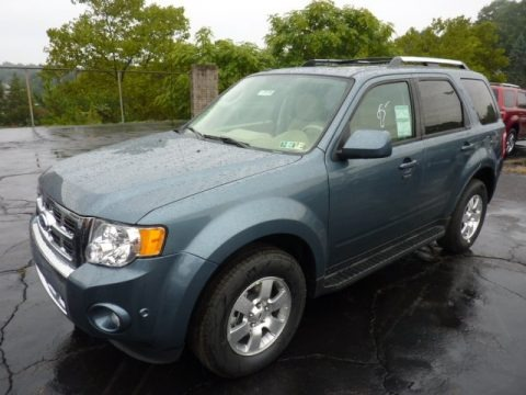 2012 ford escape limited v6 4wd data info and specs. Black Bedroom Furniture Sets. Home Design Ideas