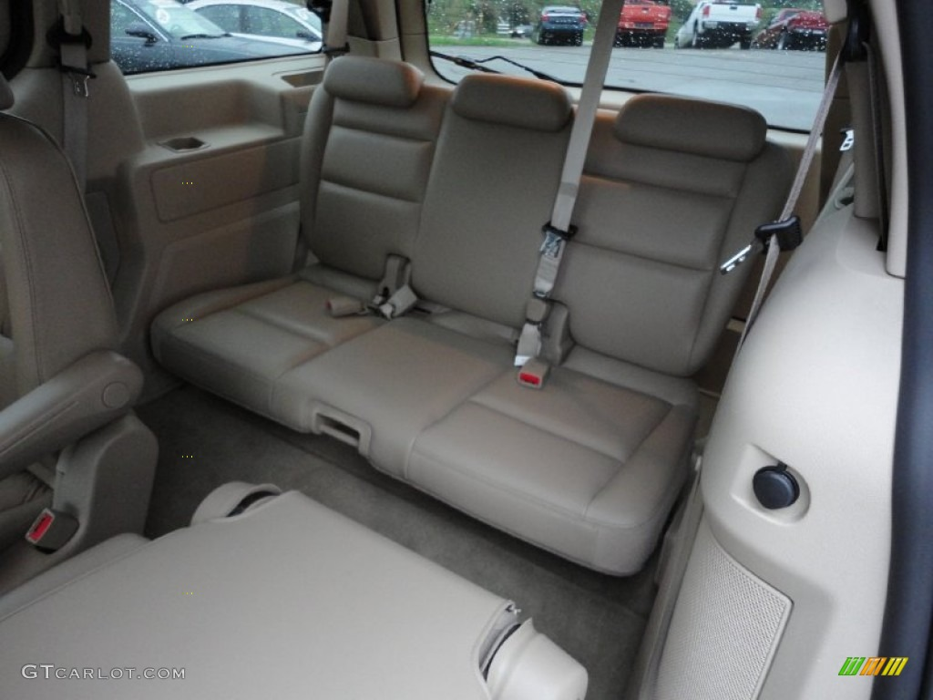 79 Ford Freestar 2006 2006 Ford Freestar National Trans