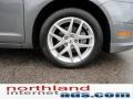 2011 Sterling Grey Metallic Ford Fusion SEL V6  photo #9