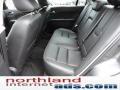 2011 Sterling Grey Metallic Ford Fusion SEL V6  photo #14