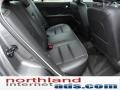 2011 Sterling Grey Metallic Ford Fusion SEL V6  photo #15