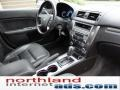 2011 Sterling Grey Metallic Ford Fusion SEL V6  photo #17