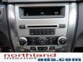 2011 Sterling Grey Metallic Ford Fusion SEL V6  photo #18