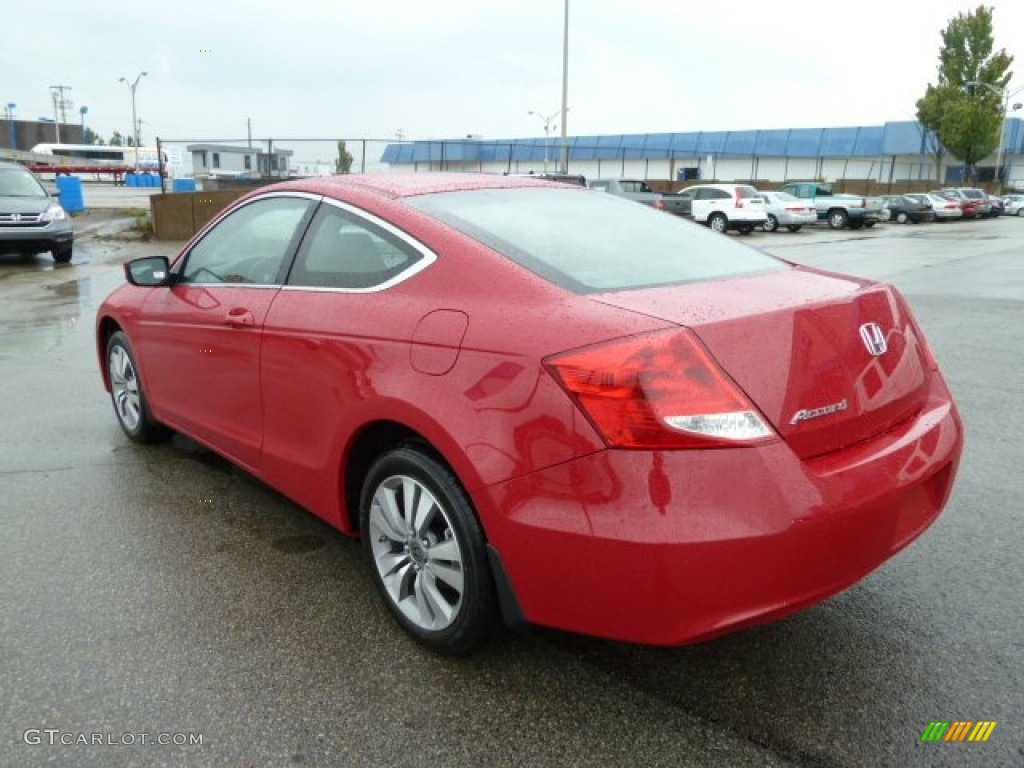 san marino red 2012 honda accord lx s coupe exterior photo 54525245. Black Bedroom Furniture Sets. Home Design Ideas