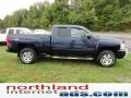 Dark Blue Metallic 2008 Chevrolet Silverado 1500 Gallery