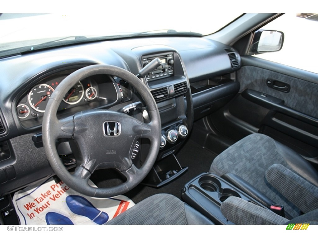 Interior crv 2004 images for Interior honda crv
