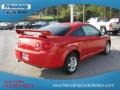 2007 Victory Red Chevrolet Cobalt LT Coupe  photo #6
