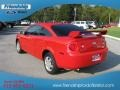 2007 Victory Red Chevrolet Cobalt LT Coupe  photo #8