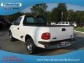Oxford White - F150 XL Heritage Regular Cab Photo No. 8