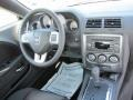 Dark Slate Gray Dashboard Photo for 2012 Dodge Challenger #54546468