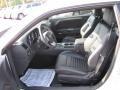 Dark Slate Gray Interior Photo for 2012 Dodge Challenger #54546777