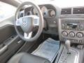 Dark Slate Gray Dashboard Photo for 2012 Dodge Challenger #54546795