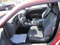Dark Slate Gray Interior Photo for 2012 Dodge Challenger #54547115