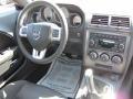 Dark Slate Gray Dashboard Photo for 2012 Dodge Challenger #54547134