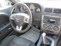 Dark Slate Gray Dashboard Photo for 2012 Dodge Challenger #54547857