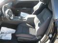 Dark Slate Gray Interior Photo for 2012 Dodge Challenger #54552458