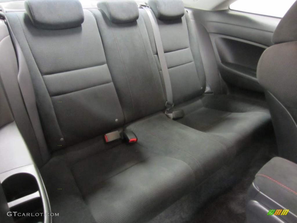2007 Honda Civic Si Coupe Interior Photo 54554418