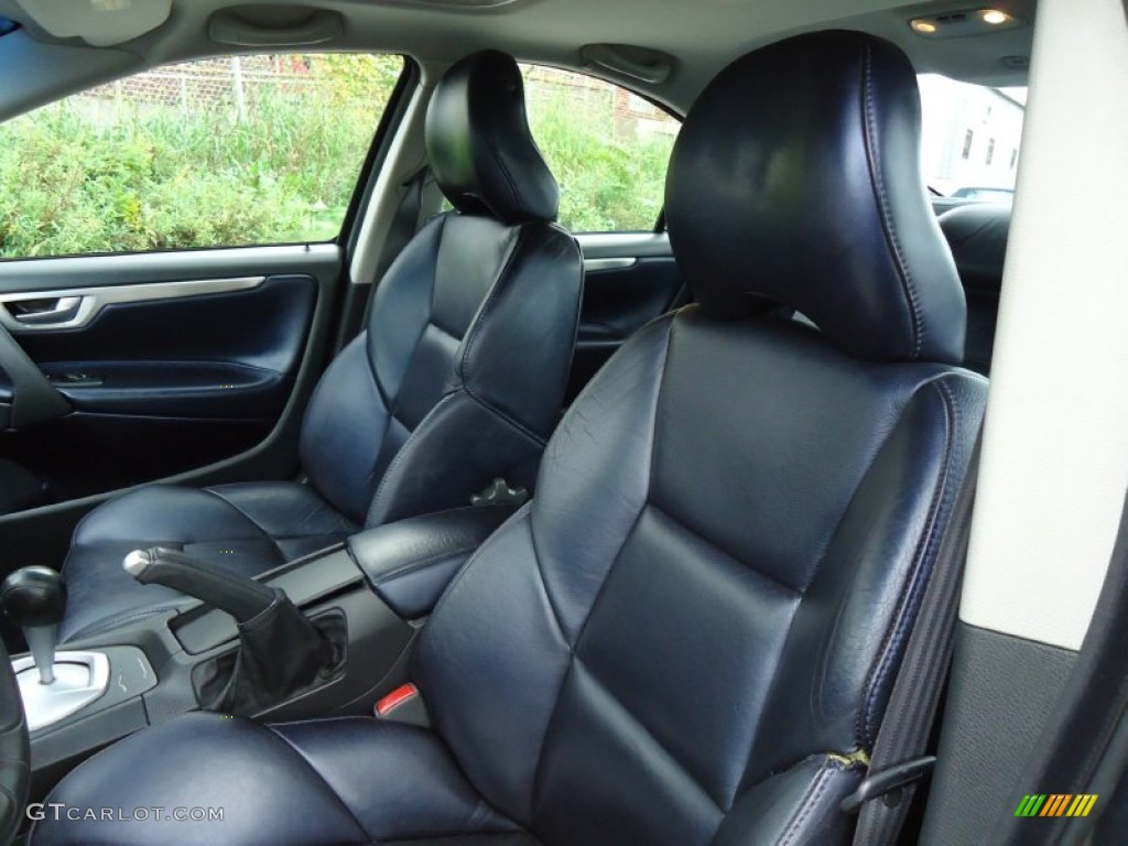 volvo s60 2004 interior. 2004 volvo s60 r awd interior photo 54564993