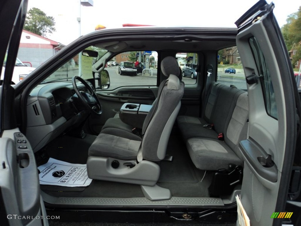 2002 Ford F350 Super Duty Xlt Supercab Dually Interior Photo 54566250