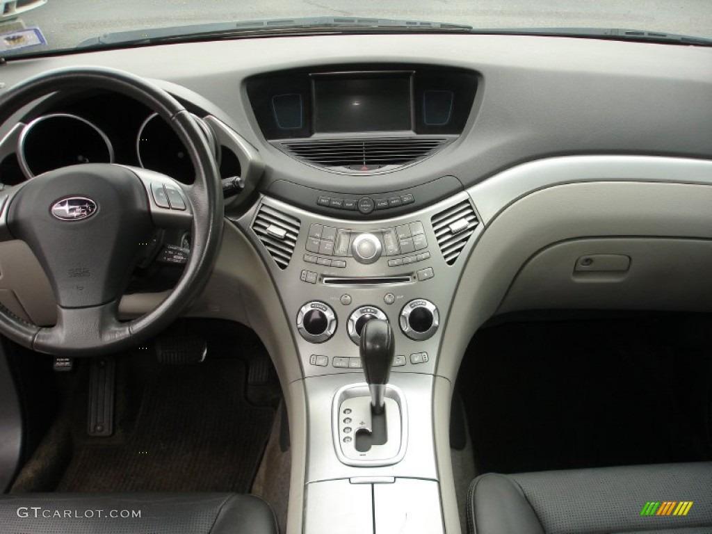 on Dashboard 2006 Subaru B9 Tribeca