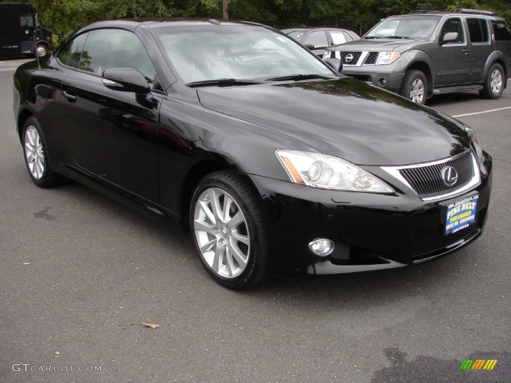 2010 Lexus Convertible Ebay Autos Post