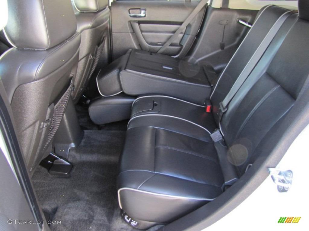 Interior 2010 Hummer h3