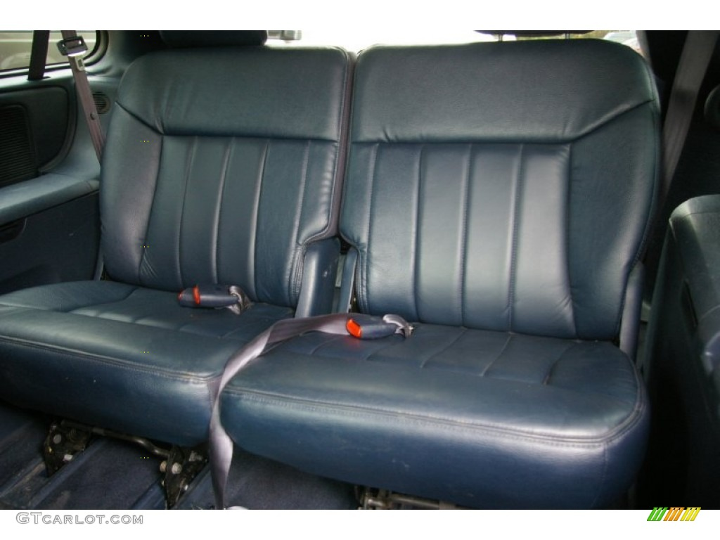 2003 chrysler town country lxi awd interior color photos. Black Bedroom Furniture Sets. Home Design Ideas