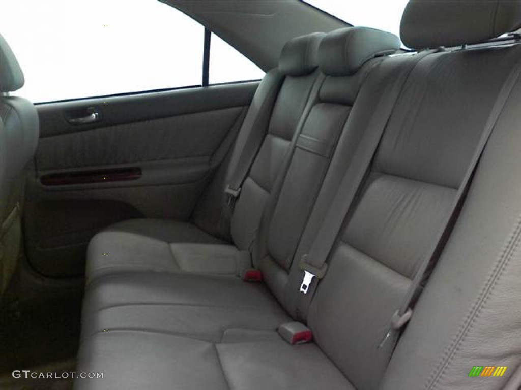 taupe interior 2006 toyota camry xle v6 photo 54582434. Black Bedroom Furniture Sets. Home Design Ideas