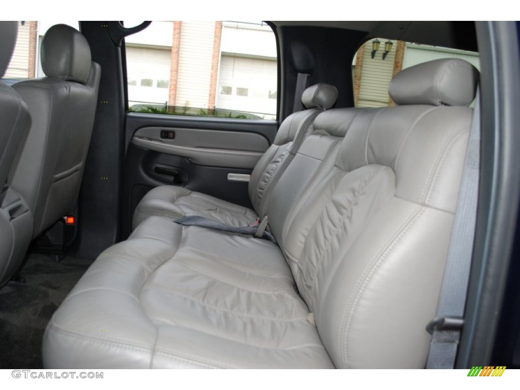 2001 chevrolet suburban 1500 lt 4x4 interior color photos. Black Bedroom Furniture Sets. Home Design Ideas