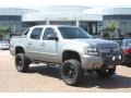 Gold Mist Metallic 2008 Chevrolet Avalanche Gallery