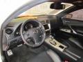 Black Interior Photo for 2008 Lexus IS #54597722