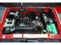 1998 Ford Explorer 4.0 Liter OHV 12-Valve V6 Engine Photo