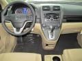 2011 Urban Titanium Metallic Honda CR-V EX  photo #4