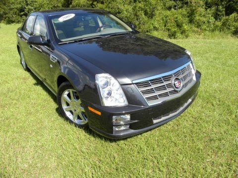 2008 cadillac sts v6 data info and specs. Black Bedroom Furniture Sets. Home Design Ideas