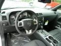 Dark Slate Gray Dashboard Photo for 2012 Dodge Challenger #54600910