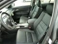 Polished Metal Metallic - Accord SE Sedan Photo No. 10
