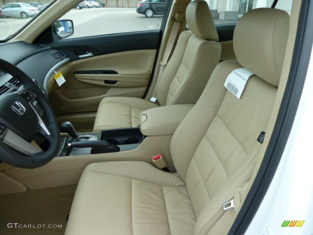 Ivory interior 2012 honda accord se sedan photo 54603932 - 2012 honda accord coupe interior ...
